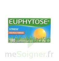Euphytose Comprimés Enrobés B/180 à LEVIGNAC
