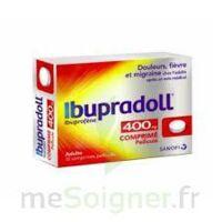 Ibupradoll 400 Mg, Comprimé Pelliculé à LEVIGNAC