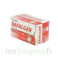Dafalgan 1000 Mg Comprimés Effervescents B/8 à LEVIGNAC