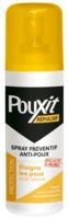 Pouxit Répulsif Lotion Antipoux 75ml à LEVIGNAC