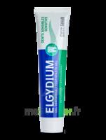 Elgydium Dents Sensibles Gel Dentifrice 75ml à LEVIGNAC