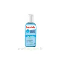 Baccide Gel Mains Désinfectant Sans Rinçage 75ml à LEVIGNAC