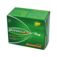 Berocca Comprimés Pelliculés Plq/60 à LEVIGNAC
