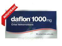 Daflon 1000 Mg Comprimés Pelliculés Plq/18 à LEVIGNAC