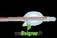 Freedom Folysil Sonde Foley Droite Adulte Ballonet 10-15ml Ch12 à LEVIGNAC