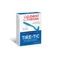 Clément Thékan Tire Tic Crochet B/2 à LEVIGNAC