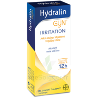 Hydralin Gyn Gel Calmant Usage Intime 200ml à LEVIGNAC