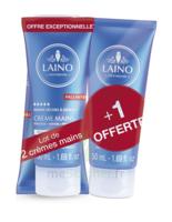 Laino Hydratation Au Naturel Crème Mains Cire D'abeille 3*50ml à LEVIGNAC