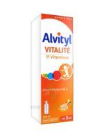 Alvityl Vitalité Solution Buvable Multivitaminée 150ml à LEVIGNAC
