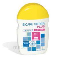 Gifrer Bicare Plus Poudre Double Action Hygiène Dentaire 60g à LEVIGNAC