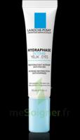 Hydraphase Intense Yeux Crème Contour Des Yeux 15ml à LEVIGNAC
