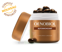 Oenobiol Autobronzant Caps 2*pots/30 à LEVIGNAC