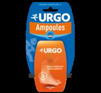 Urgo Ampoule Pansement Seconde Peau Talon B/5 à LEVIGNAC