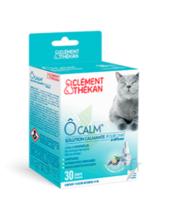 Clément Thékan Ocalm Phéromone Recharge Liquide Chat Fl/44ml à LEVIGNAC