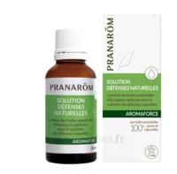 Aromaforce Solution Défenses Naturelles Bio 30ml à LEVIGNAC