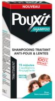Pouxit Shampoo Shampooing Traitant Antipoux Fl/250ml à LEVIGNAC