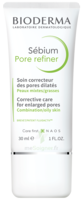 Sebium Pore Refiner Concentré Correcteur Pores Dilatés T/30ml à LEVIGNAC