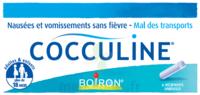 Boiron Cocculine Granules En Récipient Unidose Doses/6 à LEVIGNAC