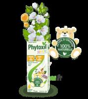Phytoxil Junior Sirop Enfant +2ans Fl/100ml à LEVIGNAC