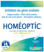 Boiron Homéoptic Collyre Unidose à LEVIGNAC