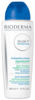 Node P Shampooing Antipelliculaire Apaisant Fl/400ml à LEVIGNAC