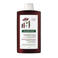 Klorane Quinine + Vitamines B Shampooing 400ml à LEVIGNAC