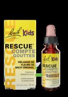 Rescue® Kids Compte-gouttes - 10 Ml à LEVIGNAC