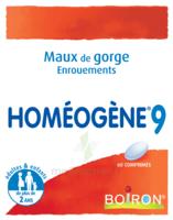 Boiron Homéogène 9 Comprimés à LEVIGNAC