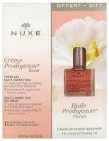 Nuxe Crème Prodigieuse Boost Crème-gel Coffret à LEVIGNAC