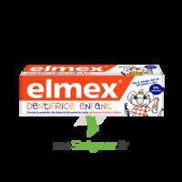 Elmex Enfant Pâte Dentifrice Dent De Lait 50ml à LEVIGNAC
