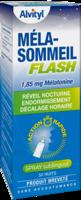 Alvityl Méla-sommeil Flash Spray Fl/20ml à LEVIGNAC