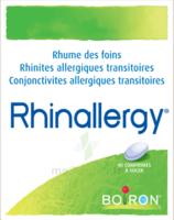 Boiron Rhinallergy Comprimés B/40 à LEVIGNAC