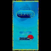 Durex Extra Safe Préservatif B/10 à LEVIGNAC