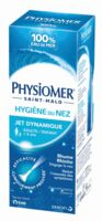Physiomer Solution Nasale Adulte Enfant Jet Dynamique 135ml à LEVIGNAC