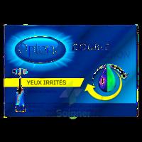 Optone Monodose Double Action Solution Oculaire Yeux Irrités B/10 à LEVIGNAC