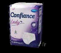 Confiance Lady Slip Absorption 6 Gouttes Medium Sachet/8 à LEVIGNAC
