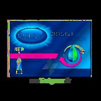 Optone Monodose Double Action Solution Oculaire Yeux Secs B/10 à LEVIGNAC