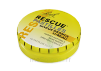 Rescue® Pastilles Orange - Bte De 50 G à LEVIGNAC