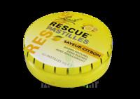 Rescue® Pastilles Citron - Bte De 50 G à LEVIGNAC