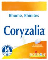 Boiron Coryzalia Comprimés Orodispersibles à LEVIGNAC