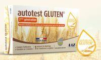 Autotest Gluten® 2ème Génération B/1 à LEVIGNAC